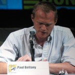 SDCC 2010: Priest panel: Paul Bettany 05