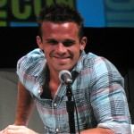 SDCC 2010: Priest panel: Cam Gigandet 02
