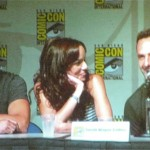 SDCC 2010: AMCs The Walking Dead Panel