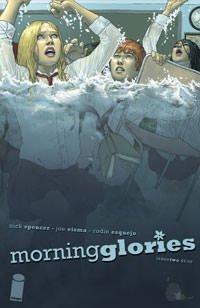 Morning Glories #2