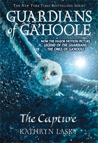 Guardians of GaHoole: The Capture