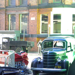 Exclusive Set Photos from Marvel Studios CAPTAIN AMERICA: THE FIRST AVENGER