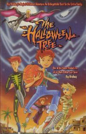 Watch Now: Ray Bradbury's 'The Halloween Tree' Cartoon Starring ...