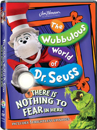 The Wubbulous World of Dr Seuss