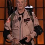 Scream 2010 - Bill Murray - Ghostbusters