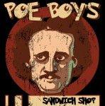 Poe Boys T-shirt