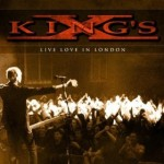 King's X Live Love In London