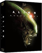 Alien Anthology Blu-ray