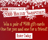 BBC American Sweepstakes