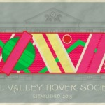 Back to the Future - Hill Valley Hover Society