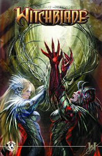 Witchblade Vol 8