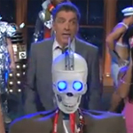 Doctor Who - Craig Ferguson