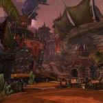 World of Warcraft: The new Orgrimmar