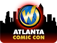 Wizard World Atlanta Comic Con