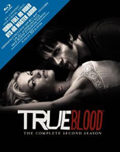 True Blood Season 2 Blu-ray