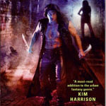 Top 10 Urban Fantasy Books of 2010: Pray For Dawn