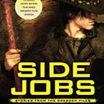 Top 10 Urban Fantasy Books of 2010: Side Jobs