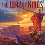 Top 10 Urban Fantasy Books of 2010: The Way of Kings