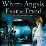 Top 10 Urban Fantasy Books of 2010: Where Angels Fear To Tread