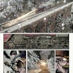 Ultimate Avengers preview page 01