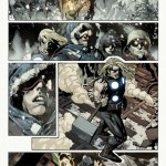 Ultimate Avengers preview page 03