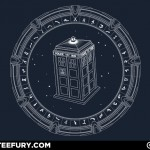 Doctor Who - Stargate