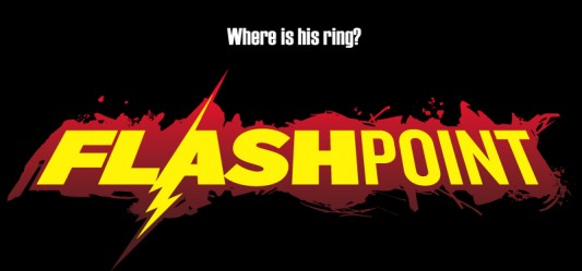 Flashpoint - DC Comics