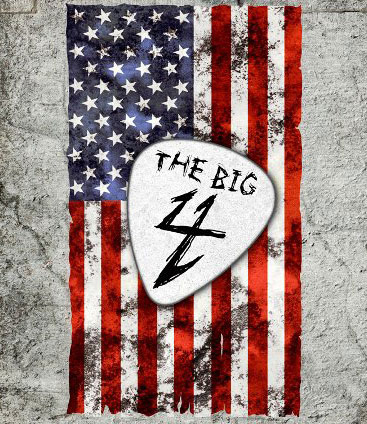 The Big 4 - U.S. Tour
