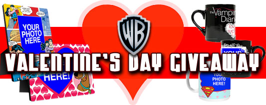 WB Valentines Day Giveaway