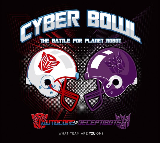 Cyber Bowl Sunday