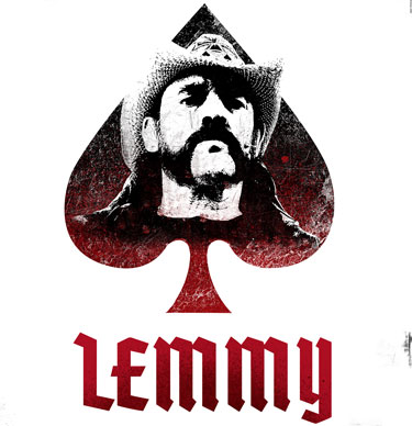 Lemmy movie