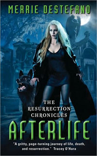 Afterlife: The Resurrection Chronicles