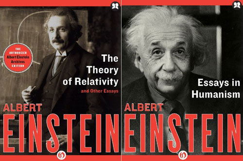 albert einstein 10 essay Watch video biographycom offers a glimpse into the life of albert einstein albert's mother, the former via an essay for the atlantic monthly, einstein espoused.