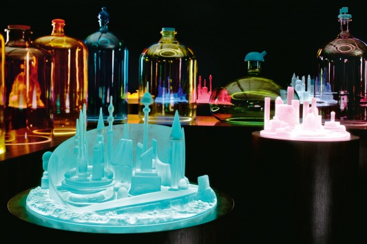 Kandor - Mike Kelley