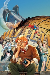 Jimmy Olsen One Shot