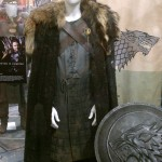 WonderCon 2011: Game of Thrones Booth