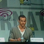 Green Lantern Panel at WonderCon 2011