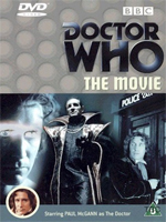 Doctor Who TV Movie 1996