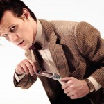 Doctor Who Matt Smith: The Eleventh Doctor