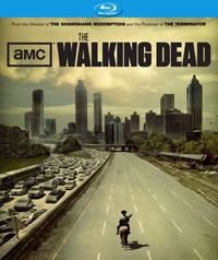 The Walking Dead, Season One