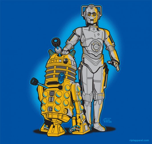 R2D WHO and CYB3R PO