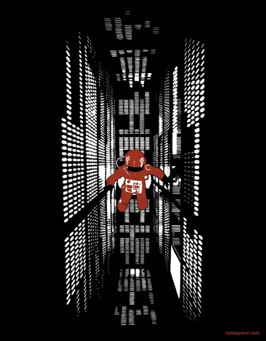 2001: A Space Odyssey 'I'm Afraid Dave'