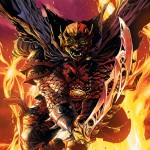 Demon Knight #1