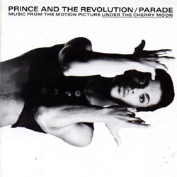 Prince: Parade - Music From The Motion Picture Under The Cherry