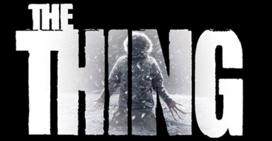 The Thing (2011) Prequel
