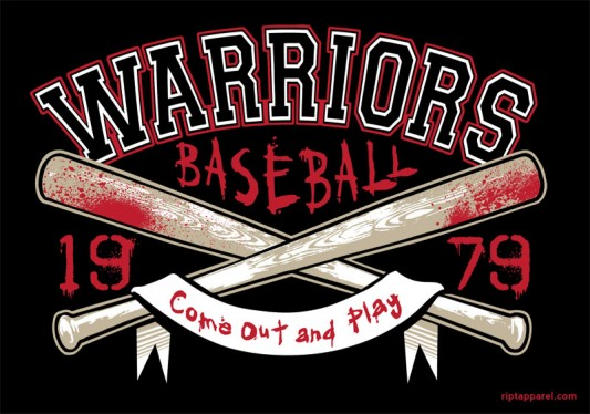 Warriors Baseball