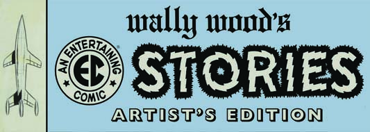 Wally Wood Header