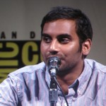 SDCC 2011: 30 Minutes or Less: Aziz Ansari