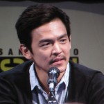 SDCC 2011: Total Recall panel: John Cho