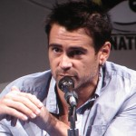 SDCC 2011: Total Recall panel: Colin Farrell
